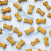 Dog Treats thelittlekitchen.net