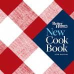 Better Homes and Gardens New Cook Book Giveaway