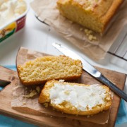 Homemade Cornbread from thelittlekitchen.net