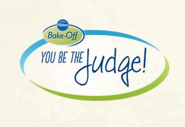 bake-off voting