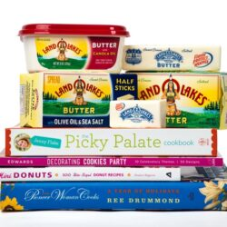 Land O'Lakes Butter Giveaway!
