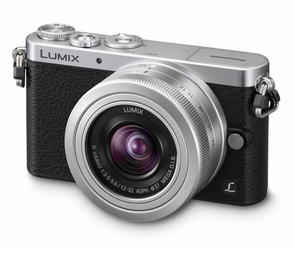 Panasonic Lumix DMC-GM1 Review thelittlekitchen.net