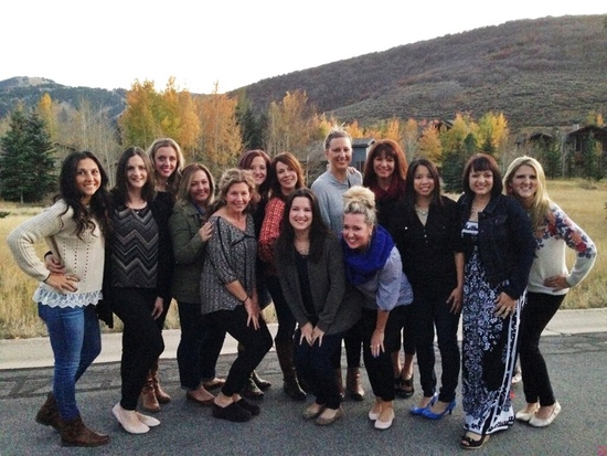Better Blog Retreat Utah