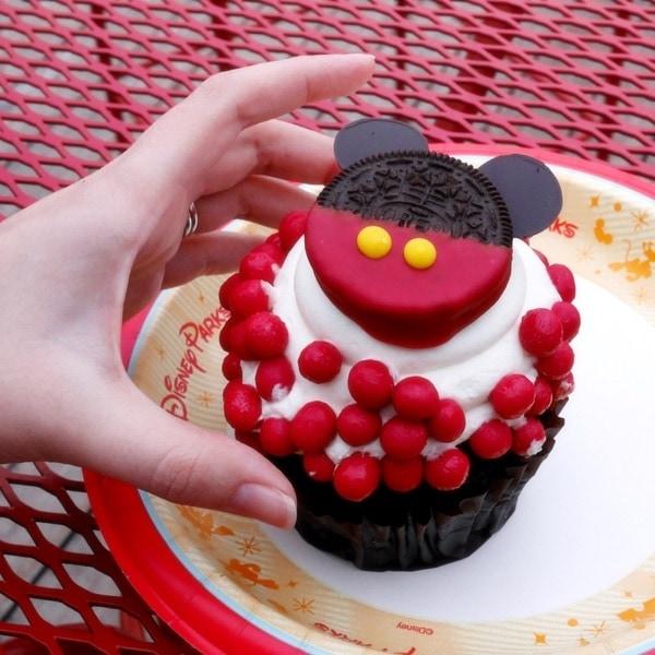 Food Near Disney World