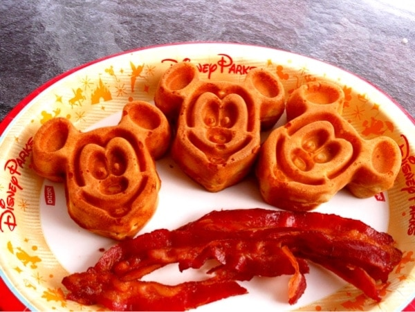 Image result for disney world food