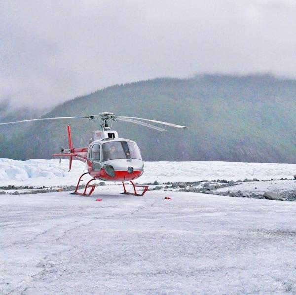 Princess Cruises - Alaska thelittlekitchen.net