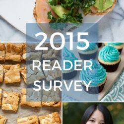 2015 thelittlekitchen.net Reader Survey