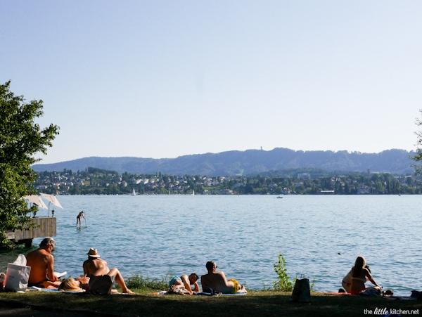 Trip to Zurich, Switzerland thelittlekitchen.net