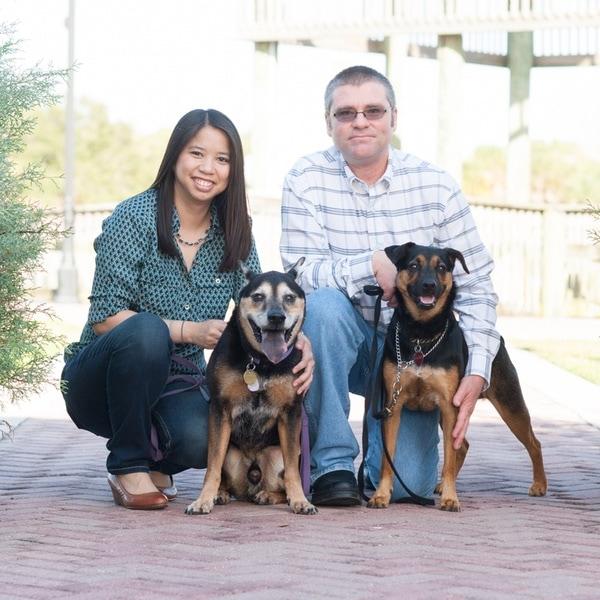 Deily Family Photo