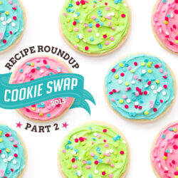 The Great Food Blogger Cookie Swap 2015: Recipe Roundup Part 2