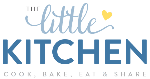 The Little Kitchen new logo
