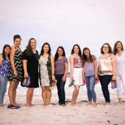 Space Coast Food Bloggers' Girls' Weekend