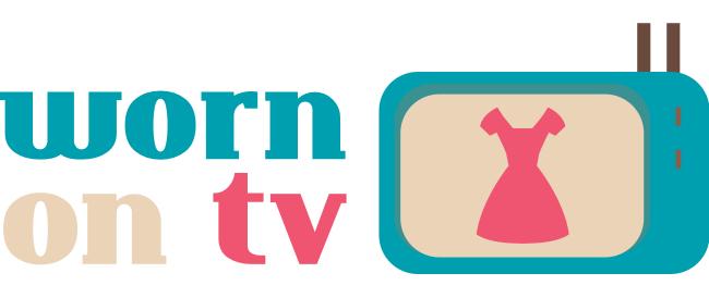 Worn on TV logo