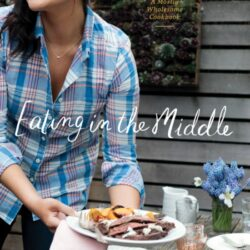 Eating in the Middle Cookbook by Andie Mitchell