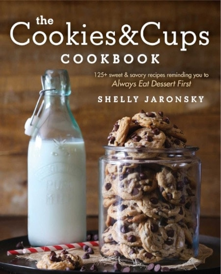 Cookies & Cups Cookbook