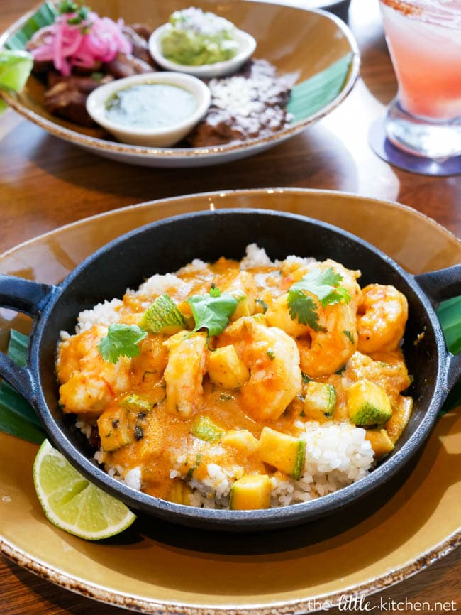Celebrity Chefs at Disney Springs: Frontera Cocina thelittlekitchen.net