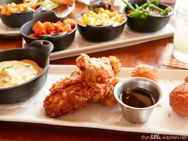 Celebrity Chefs at Disney Springs: Homecoming Kitchen thelittlekitchen.net