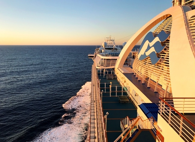 Mexican Riviera Cruise: My Favorite Excursion