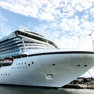 Mexican Riviera Princess Cruises the-ittlekitchen.net
