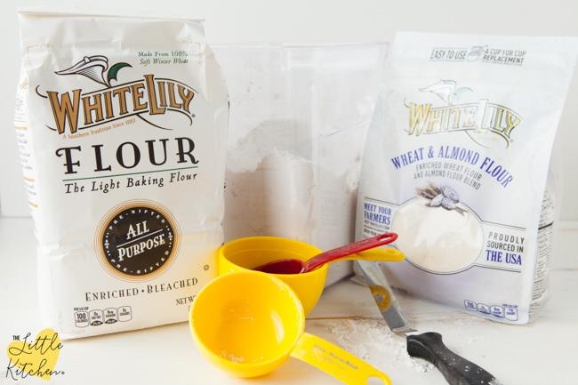 Baking tips from thelittlekitchen.net