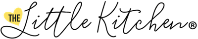 The Little Kitchen logo