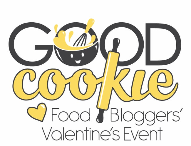 Good Cookie Food Bloggers' Valentine's Event