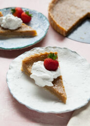 Sugar Pie from thelittlekitchen.net