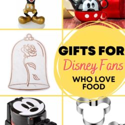 Disney Gift Guide Collage