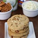 whitechocolatepretzelcookies